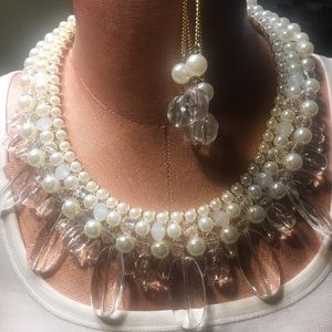 Boutique pearls
